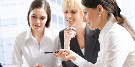 Obstacles for Women in Business: The Comfort Principle | Women's Workplace Issues | Scoop.it
