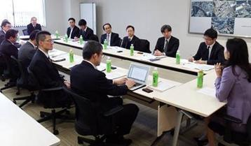 Japan's Private Sector Partnership members eager to play part in World Conference on Disaster Risk Reduction - UNISDR | civilprotection | Scoop.it