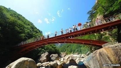 BBC: El atractivo de hacer turismo en Corea del Norte | La Voz | idioma | Scoop.it