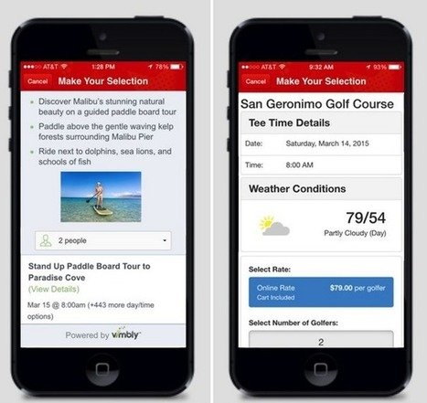 Yelp Platform claims 1.5 million transactions to date | Tourism Social Media | Scoop.it