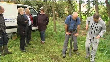 29 ans après Tchernobyl, le sol alsacien toujours contaminé ( + vidéo) | Toxique, soyons vigilant ! | Scoop.it