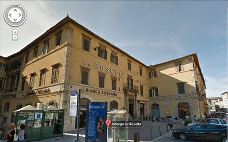 Vengo anch'io, no tu no: la prenotazione all'Hotel Incubo | ALBERTO CORRERA - QUADRI E DIRIGENTI TURISMO IN ITALIA | Scoop.it
