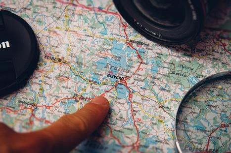 Google veut organiser votre voyage à votre place avec Google Trips - Tech - Numerama | UseNum - Tourisme | Scoop.it