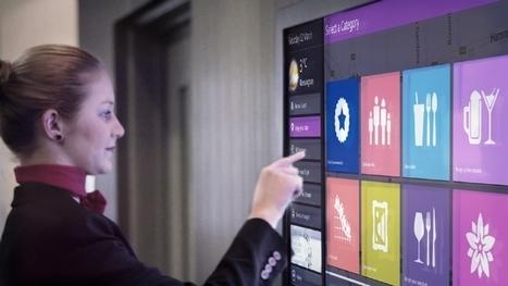 Accor déploie la conciergerie virtuelle chez Novotel | ATEZAIN Conciergerie d'entreprise | Scoop.it