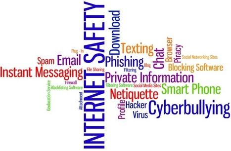 Tips for Keeping Kids Safe Online | Safety online | Scoop.it