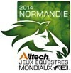 Les JEM 2014 au lycée Dumont d'Urville CAEN | Jeux équestres mondiaux | Scoop.it