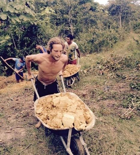 Aluno de Harvard cria campanha para doar barco a tribo na Amazônia - Globo.com | Doe! | Scoop.it