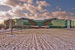 Patriot Equities Picks Up 530K Sq. Ft. Office Park in Allentown   Commercial Property Executive   Commercial Real Estate   Scoop.it