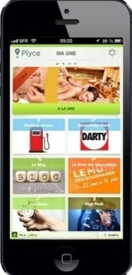 Darty mise sur le click and collect avec l'application Plyce - Altavia Watch | Digital Innovation | Scoop.it