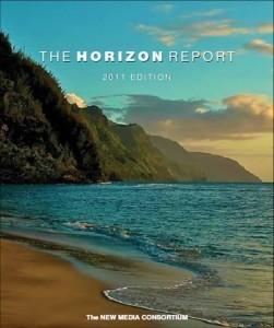 Horizon report 2011, tendencias tecnológicas y educativas. - mjlopezz   Juegos serios   Scoop.it