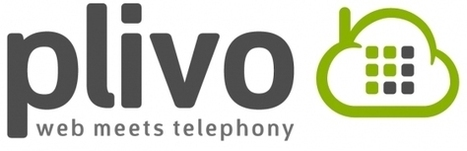 Plivo, a scalable API for voice, says: 'you're going down, Twilio' - VentureBeat | Cloud Telephony | Scoop.it