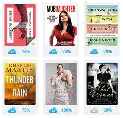 I Dream Books: A Rotten Tomatoes for Literature - Flavorwire   Edition numérique   Scoop.it