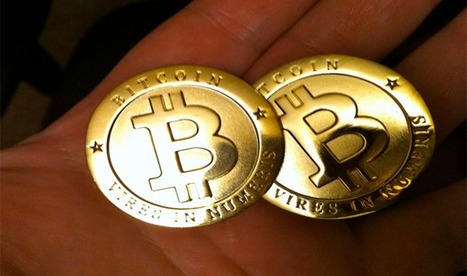 Bitcoin shows signs of stability as it reaches $500 | bitcoin veille | Scoop.it