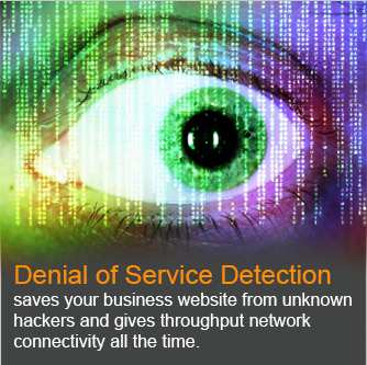 What are Denial of Services Attacks and how can you protect your business from hackers?   Cloud, Telecom, and Internet   Scoop.it