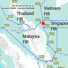 Mysterious Disappearance of Malaysia Air Flight 370 Highlights Flaws in Aircraft Tracking   LibertyE Global Renaissance   Scoop.it