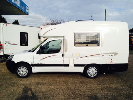 More for Motorhome Enthusiasts This Summer - UK Motorhomes For Sale | sn | Scoop.it