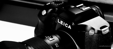 Leica S2 firmware updated (v1.0.0.24) | Photography Gear News | Scoop.it