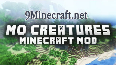 [1.6.4] Mo'Creatures Mod | Minecraft 1.6.4 Mods | Scoop.it