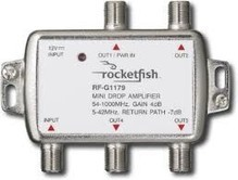 Rocketfish Amplifier (Rf-G1179) | Electronic Stores in Mississauga - electronics parts mississauga | Scoop.it