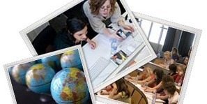 Erasmus Mundus Masters Scholarship in Journalism, Media and Globalisation, 2014/16- Deadline for application January 10th, 2014. | Research Capacity-Building in Africa | Scoop.it