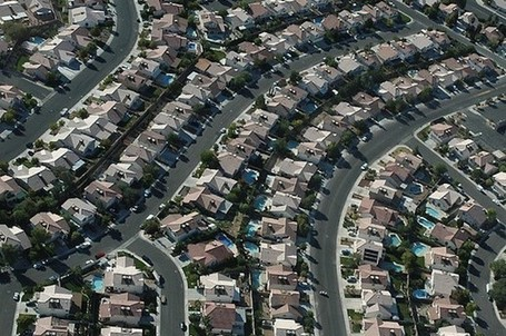 Megacities: Three Ways to Fix US Suburbs from the Inside Out | Digital Sustainability | Scoop.it