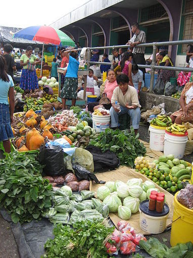Punta Gorda Market Belize | Belize Food | Scoop.it