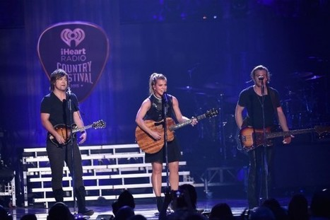The Band Perry Promise New Single Is 'Close, Close, Close' | Country Music Today | Scoop.it