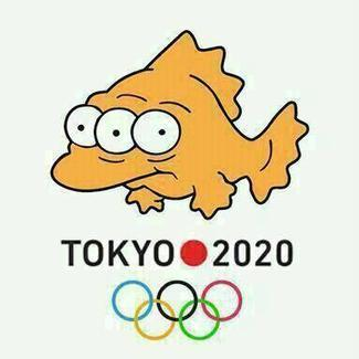 Tokio 2020 le logo | Japan Tsunami | Scoop.it