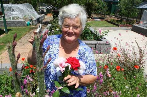 Blacktown Council chatter: Gardeners take out prizes | edible landscaping | Scoop.it