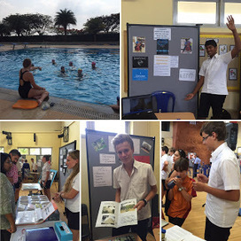 Stonehill MYP Blog: MYP Personal Projects 2015-16 | MYP | Scoop.it