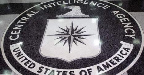 La CIA fait sa foire aux questions sur Twitter | CommunityManagementActus | Scoop.it