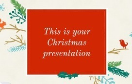 Free quality presentation templates | Teachning, Learning and Develpoing with Technology | Scoop.it