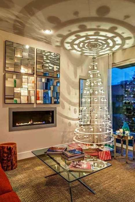 Christmas Decoration Ideas for Home | Christmas Decorating Ideas | Christmas Tree Decorations | Wallpapers | Scoop.it