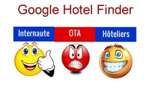 Voici pourquoi Google Hotel Finder est votre meilleur ami ! (ou presque) | Distribution hôtelière et OTA | Scoop.it