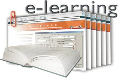 Does e-Learning Work in the BFSI Sector?   1education   MOOCs in Higher Education   Scoop.it