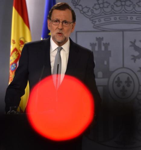 La UE sancionará a España con 6.100 millones si no hay pactos   Utopías y dificultades.   Scoop.it