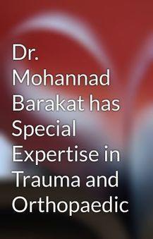 Mohannad Barakat | Mohannad Barakat GMC | Scoop.it