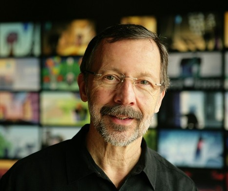 An animated leadership talk with Pixar's president - Washington Post (blog) | Innovative Creativity | Scoop.it