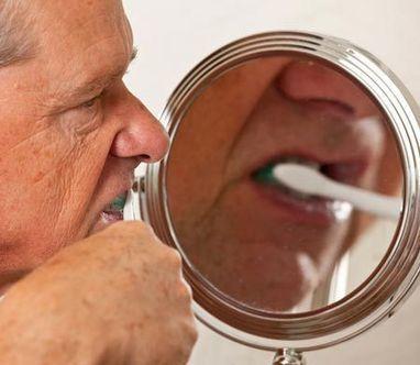Đừng thờ ơ với việc chăm sóc răng cho người cao tuổi | Nha Khoa | Scoop.it