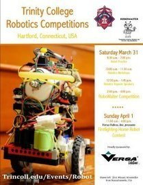 G-Souto's Blog: Portuguese students win Robotics competition | The Robot Times | Scoop.it