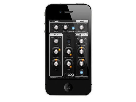 14 of the best iPhone/iPad iOS effects processors - MusicRadar.com | MuTe | Scoop.it