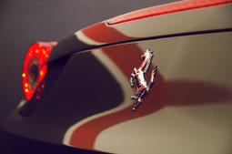 2013 Ferrari 458 Italia Shoot // Brett Levin | Tuner Cars | Scoop.it