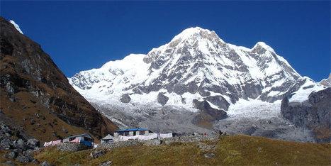 Peak Climbing in Nepal   Peak climbing in nepal   Scoop.it