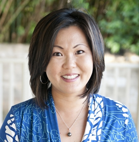 Meet Heidi Lin Kim, the 2014 Hawaii Young Mother of the Year | Mother of the Year | Scoop.it