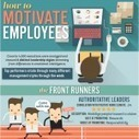 3 Reasons Why Employee Recognition Is Important [Infographic] | Happiness At Work - Hppy Scoop | Scoop.it