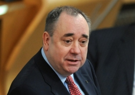 Salmond: Public spending to rise post-independence | recettes poisson | Scoop.it