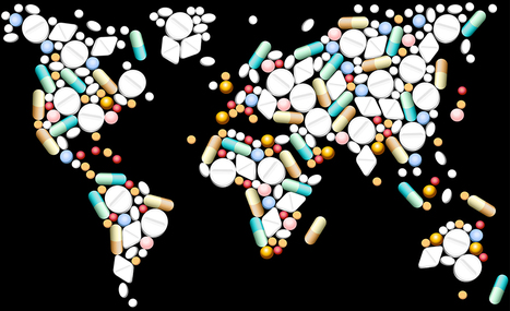Global Drug Survey 2017 | Substance Use and Addiction | Scoop.it