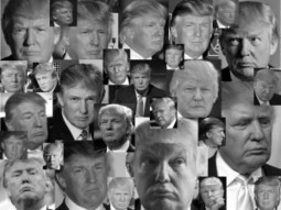 Donald Trump's Face Tells the Story of Power-Based Leadership | Mediocre Me | Scoop.it