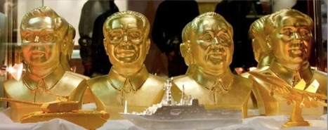 Maguire: Desperate BIS & Fed Wage War On Gold As China Buys   Gold News around the World   Scoop.it
