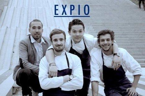 À tester : Expio, la soirée culinaire éphémère | MILLESIMES 62 : blog de Sandrine et Stéphane SAVORGNAN | Scoop.it